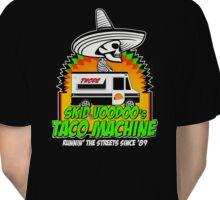 SkidVoodoo's Taco Machine Classic T-Shirt