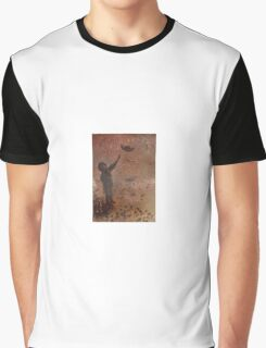 Headless Hat by 'Donna Williams' Graphic T-Shirt