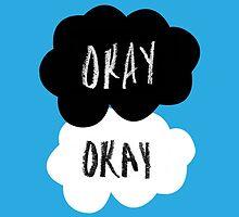 Okay Okay by SereFrancescato