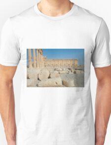 Ruins of Palmira T-Shirt