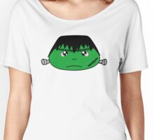 Frankenstein monster - Halloween collection Women's Relaxed Fit T-Shirt
