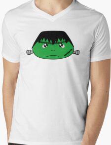 Frankenstein monster - Halloween collection Mens V-Neck T-Shirt