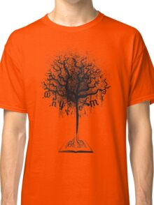 Book of Life Tree Classic T-Shirt