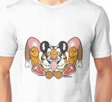 Cat Meat - Tiger Unisex T-Shirt