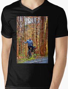 Autumn ride T-Shirt