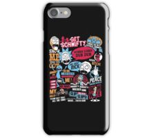 Rick and Morty II iPhone Case/Skin