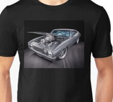 Jim Ayoubi Ford Falcon Coupe Unisex T-Shirt
