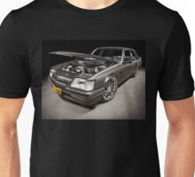 Anthony Saf's Holden VK Commodore Unisex T-Shirt