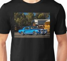 Greg Zuj's Ford Mustang Coupe Unisex T-Shirt