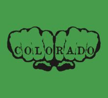 Colorado! by ONE WORLD by High Street Design