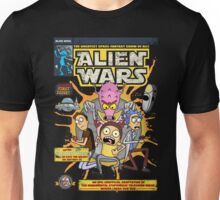 Alien Wars Unisex T-Shirt