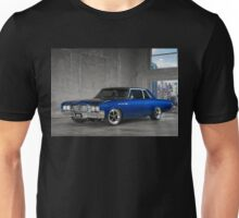 Ron Grabbe's Twin-Turbo 1964 Buick Special Unisex T-Shirt