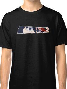 Ryuko Anime Manga Shirt Classic T-Shirt