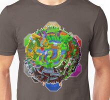 Dominion Of A Scrap Brain Unisex T-Shirt