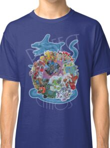 Perfect Chaos Classic T-Shirt