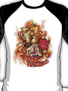 Fire Hazard T-Shirt