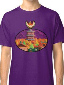 Ecruteak Classic T-Shirt