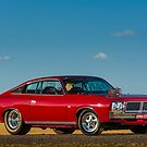 Jim Cemal's Chrysler Charger  by HoskingInd