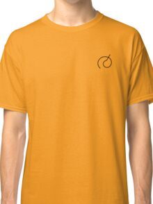 Dragon Ball Z Whis Symbol Design (no background) Classic T-Shirt