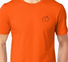 Dragon Ball Z Whis Symbol Design (no background) Unisex T-Shirt