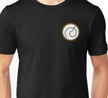 Dragon Ball Z Whis Symbol Design Unisex T-Shirt