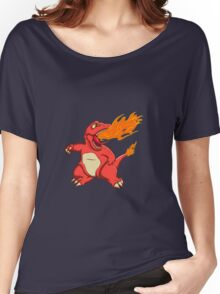 Charmander Women's Relaxed Fit T-Shirt