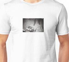 first gig Unisex T-Shirt
