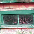 Wagon In The Window (Won't You Let Me In ) by Martha Medford