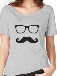 I am hipster Women's Relaxed Fit T-Shirt