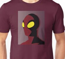 Spiderman by night Unisex T-Shirt