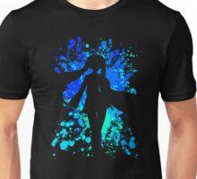 Vocaloid Paint Splatter Shirt Unisex T-Shirt