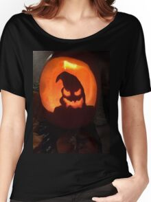 This is halloween Women's Relaxed Fit T-Shirt