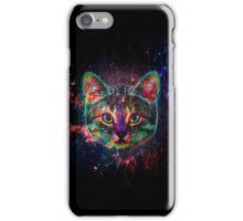 Planet Cat iPhone Case/Skin