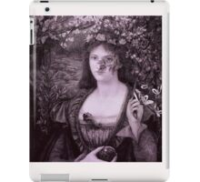Once Upon a Time2 iPad Case/Skin