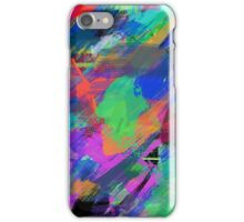 Neon Party  iPhone Case/Skin
