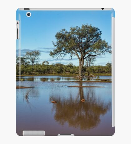 Happy Tree - The Dowling Track iPad Case/Skin