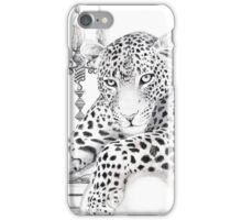 Magical Leopard iPhone Case/Skin