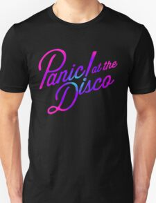 Panic at The Disco Unisex T-Shirt