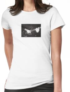 Second Gig Womens Fitted T-Shirt