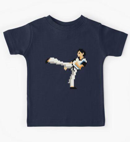 Kung Fu Kids Tee