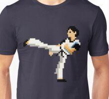 Kung Fu Unisex T-Shirt