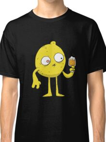 Sour Beer Monster Classic T-Shirt