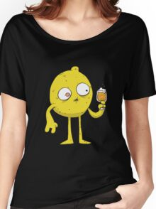 Sour Beer Monster Women's Relaxed Fit T-Shirt