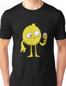 Sour Beer Monster Unisex T-Shirt