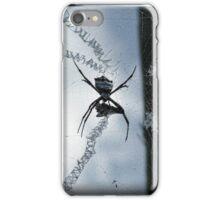 The Itsy Bitsy Hero iPhone Case/Skin