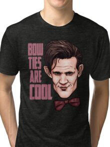 Bow Ties Are Cool Tri-blend T-Shirt