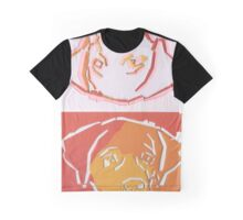 Pup (Vertical) Graphic T-Shirt