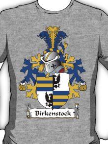 Birkenstock Coat of Arms (Dutch) T-Shirt