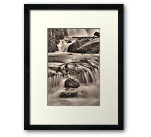 Nigothoruk Creek Framed Print