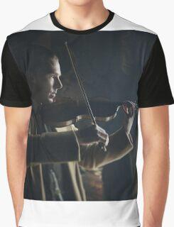 Sherlock BBC  Graphic T-Shirt